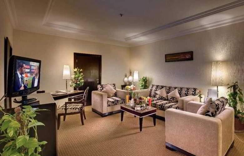 Coral International Al Khobar - Room - 6