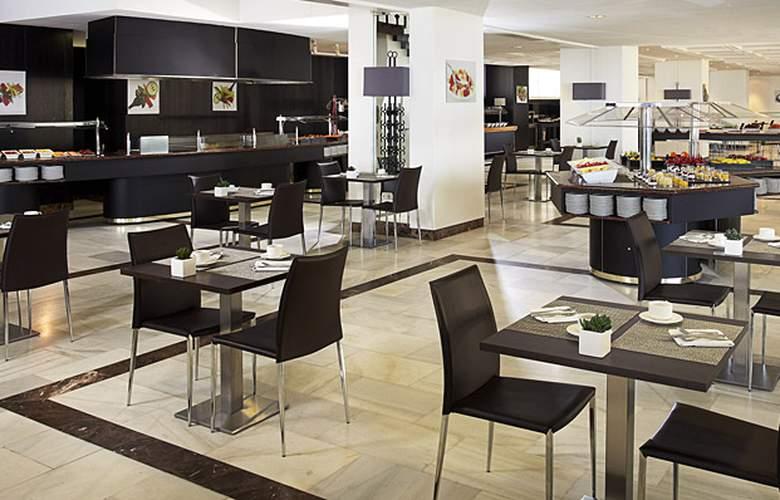 Meliá Costa del Sol - Restaurant - 6