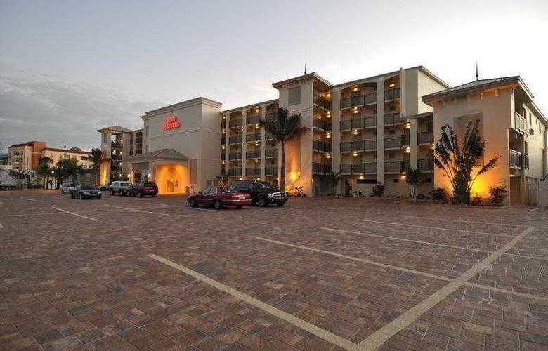 Best Western Plus Beach Resort - Hotel - 32
