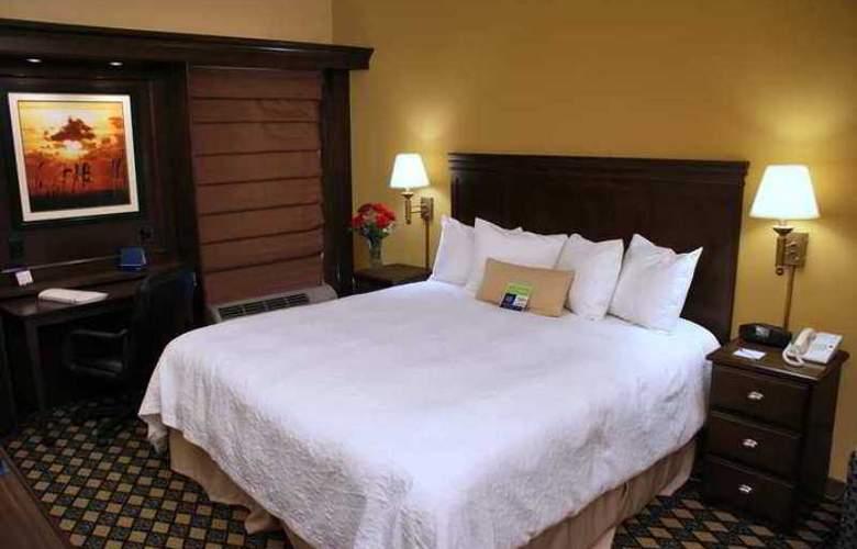 Hampton Inn Houston I-10W Energy Corridor - Hotel - 8