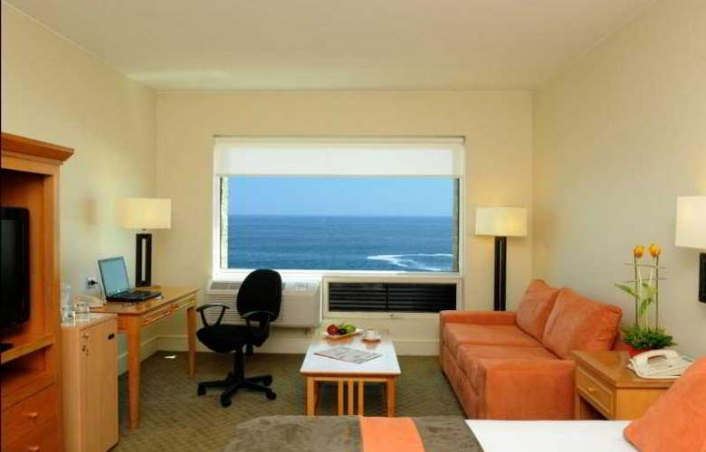 NH Antofagasta - Room - 0