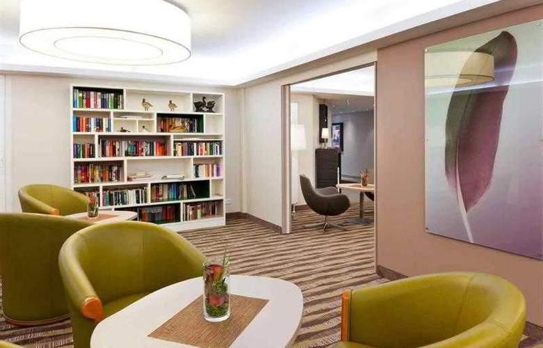 Mercure Am Entenfang Hannover - Hotel - 28