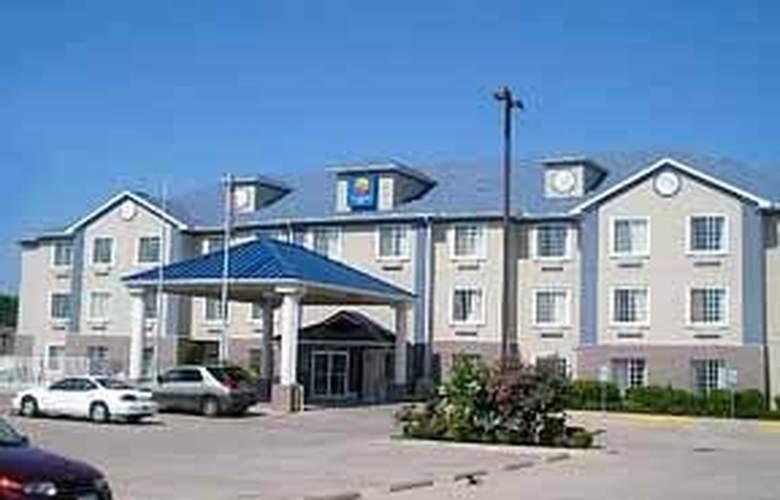 Comfort Inn (Celburne) - Hotel - 0