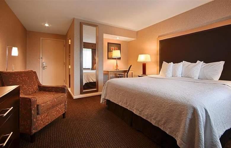 Best Western River Terrace - Room - 21