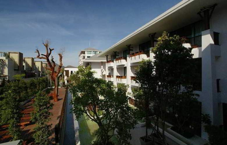 Loligo Resort Hua Hin - Terrace - 9