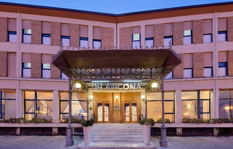 NH Ancona - Hotel - 11