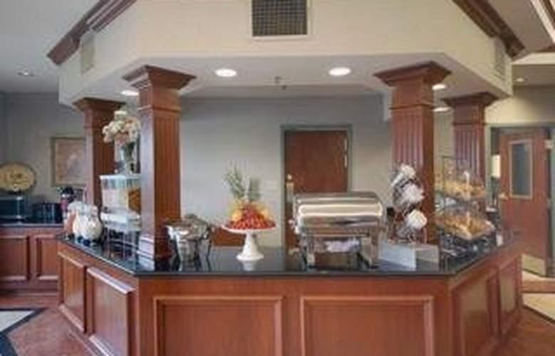 Comfort Suites (Southaven) - Restaurant - 6