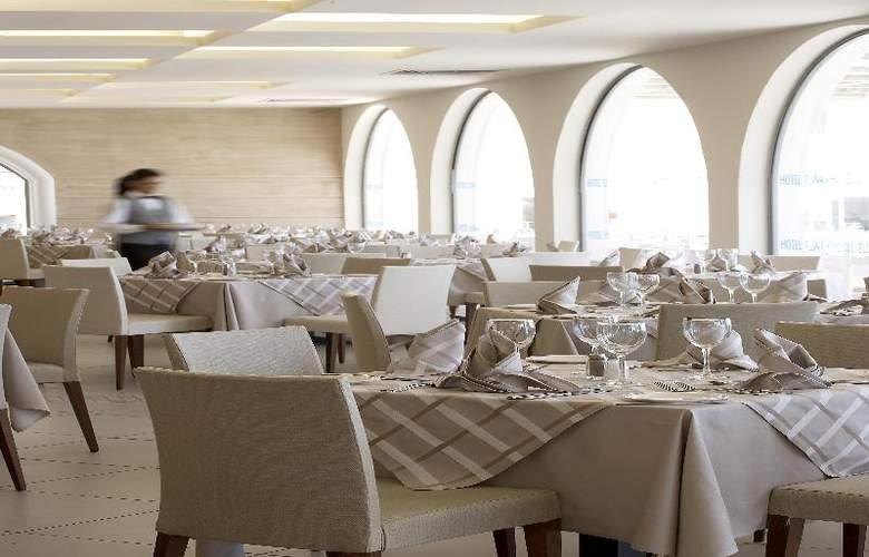 Sentido Ixian Grand - Restaurant - 26