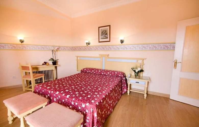 Monarque Torreblanca - Room - 14