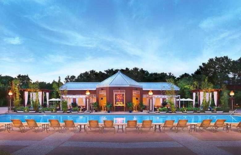 Walt Disney World Dolphin Resort - Bar - 27