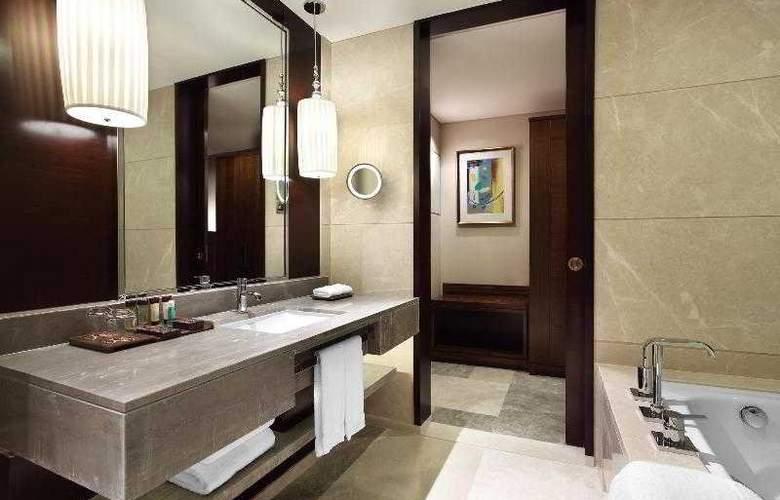 Sheraton Guangzhou - Hotel - 27