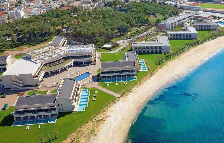 Classical Egnatia Grand - Hotel - 6