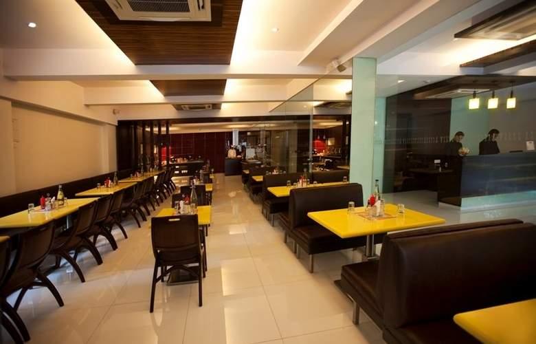 Keys Hotel Nestor Mumbai - Restaurant - 5