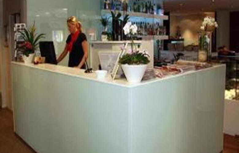 BEST WESTERN PLUS Kalmarsund Hotell - General - 10