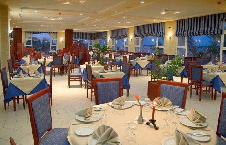 Les Sirenes Thalasso & Spa - Restaurant - 5