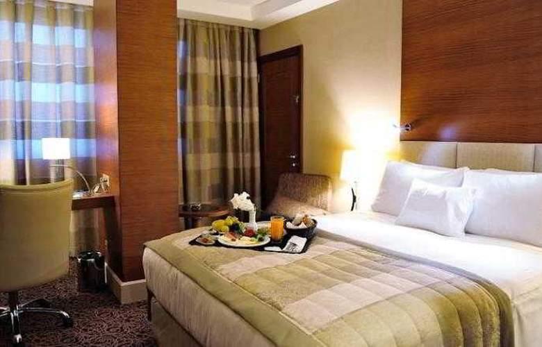 Bera Ankara Hotel - Room - 4