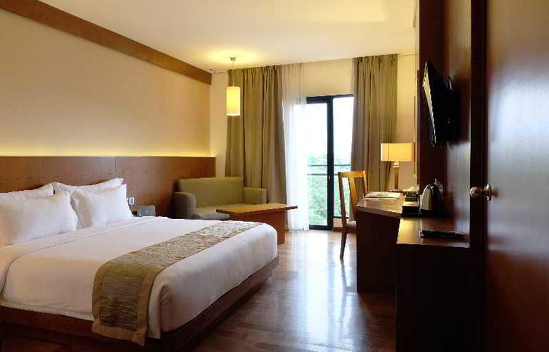 Oaktree Emerald Semarang - Room - 22