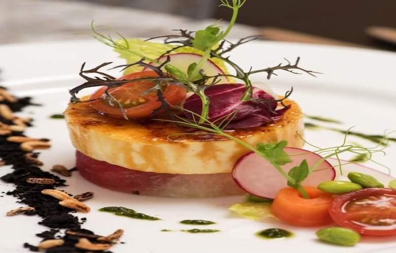 Avila - Restaurant - 32