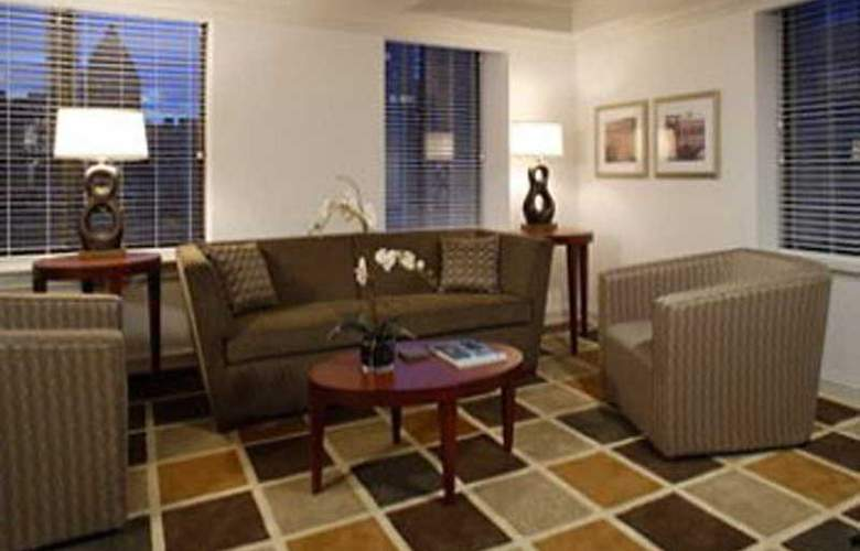 Aka Sutton Place - Apartments - General - 3