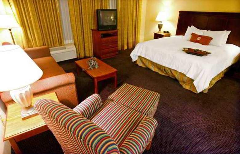 Hampton Inn & Suites Palmdale - Hotel - 9