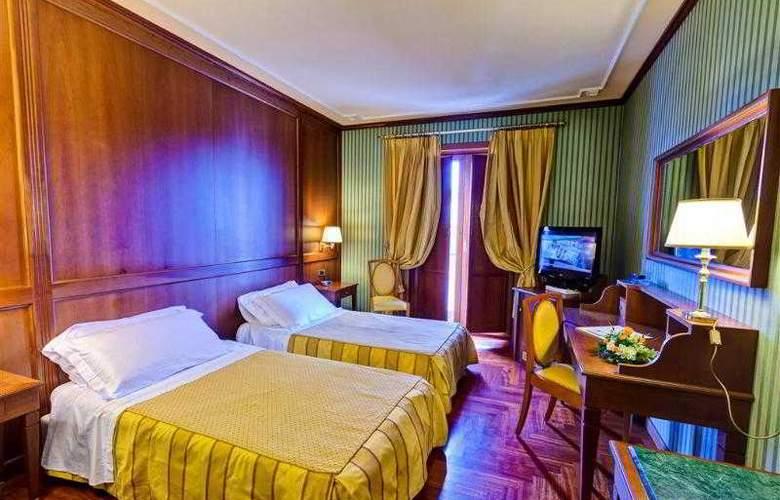 BEST WESTERN Hotel Ferrari - Hotel - 26