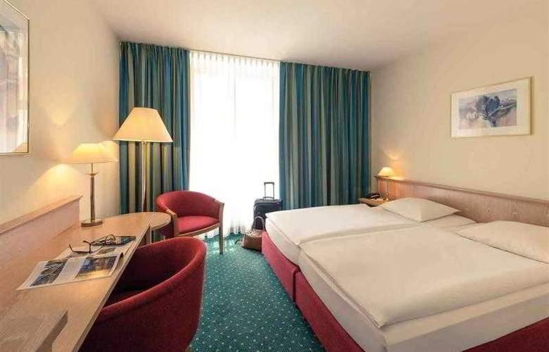 Mercure Erfurt Altstadt - Hotel - 6