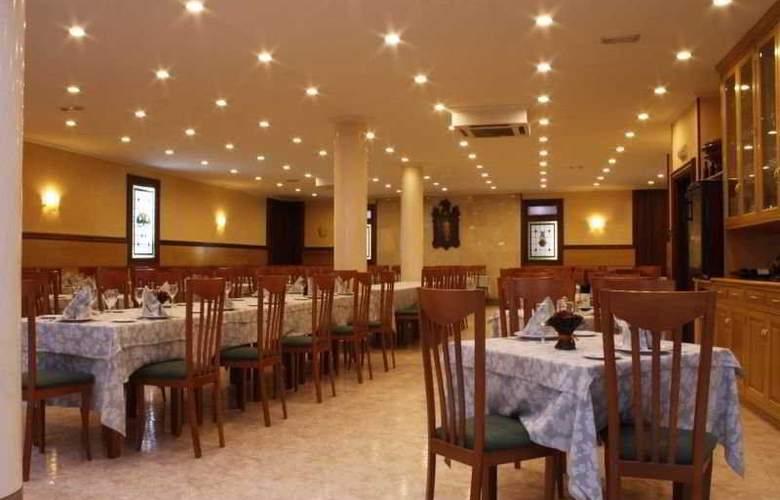 San Lorenzo - Restaurant - 6