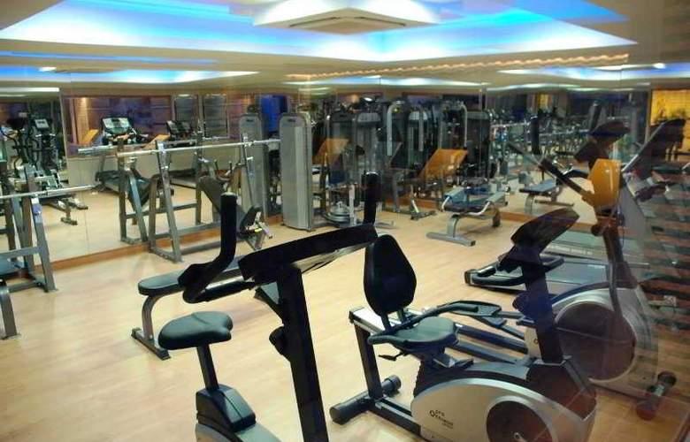 White Gold Hotel & Spa - Sport - 11