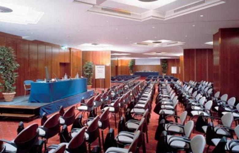 NH Villa Carpegna - Conference - 5