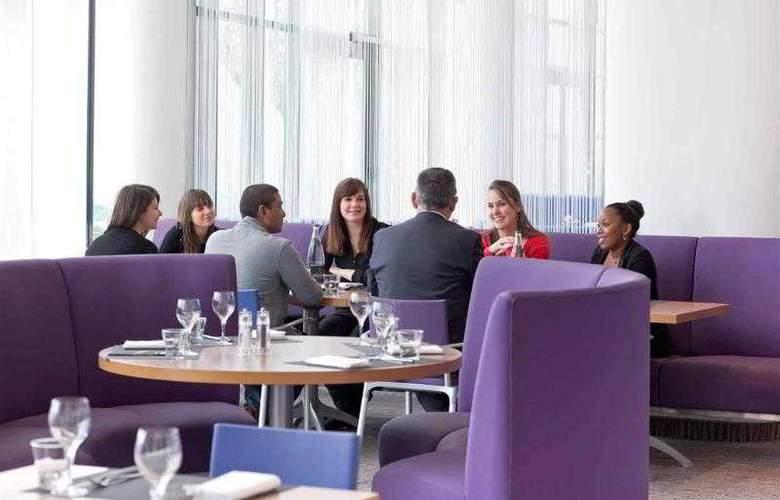 Novotel Convention & Wellness Roissy CDG - Hotel - 30