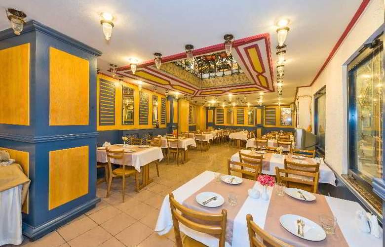 Sunlight - Restaurant - 24