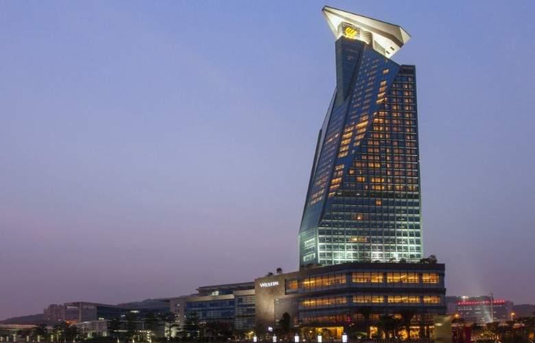 The Westin Xiamen - Hotel - 7