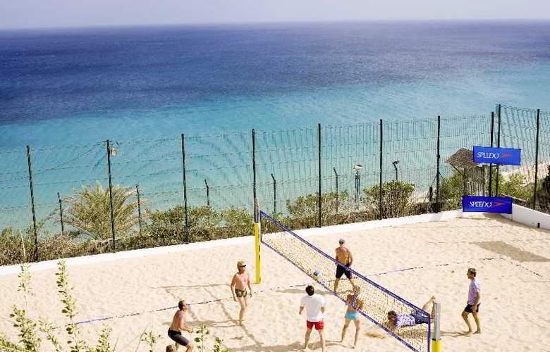 Robinson Club Esquinzo Playa - Sport - 20