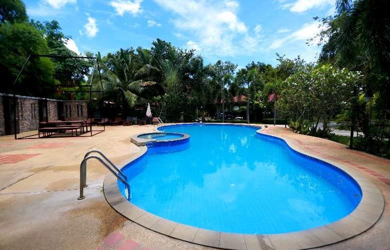Samui Garden Home - Pool - 24