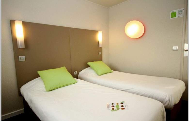 Campanile Nice Aeroport - Hotel - 0
