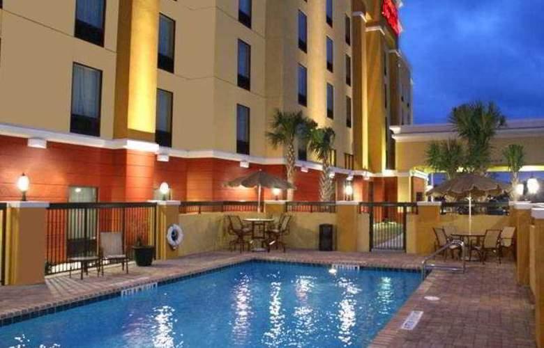 Hampton Inn & Suites Jacksonville S. Bartram Park - Pool - 12