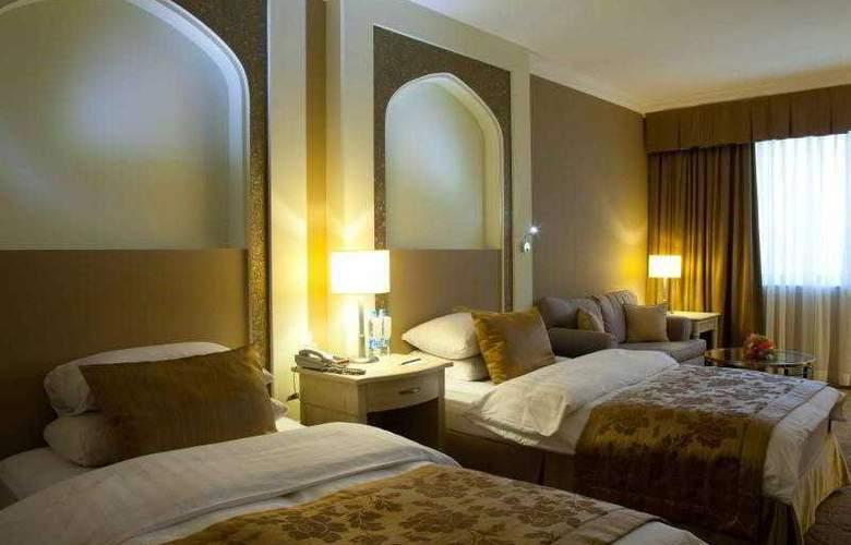 Intercontinental Tashkent - Room - 6
