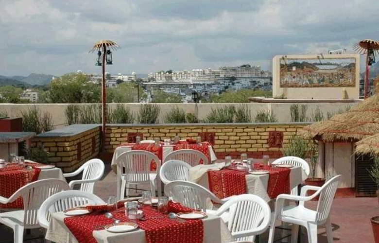 Quality Inn Vishnupriya - Restaurant - 5