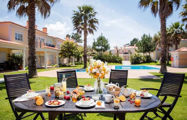 The Village - Praia D'El Rey Golf & Beach Resort - Terrace - 4