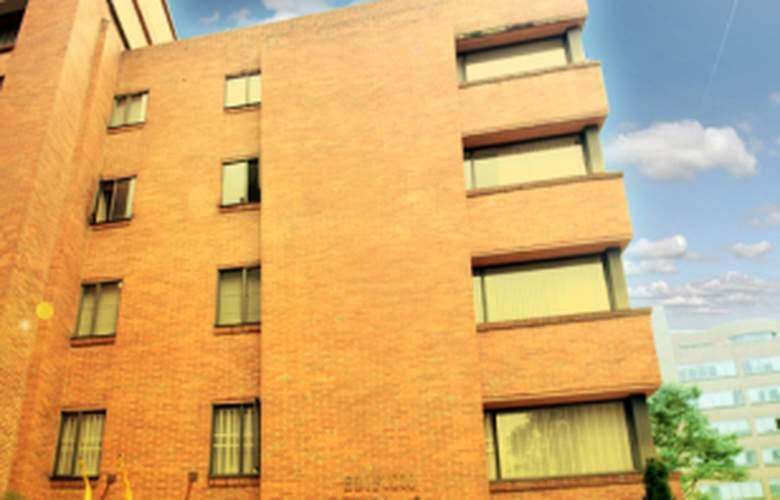 Retiro 84 - Hotel - 0