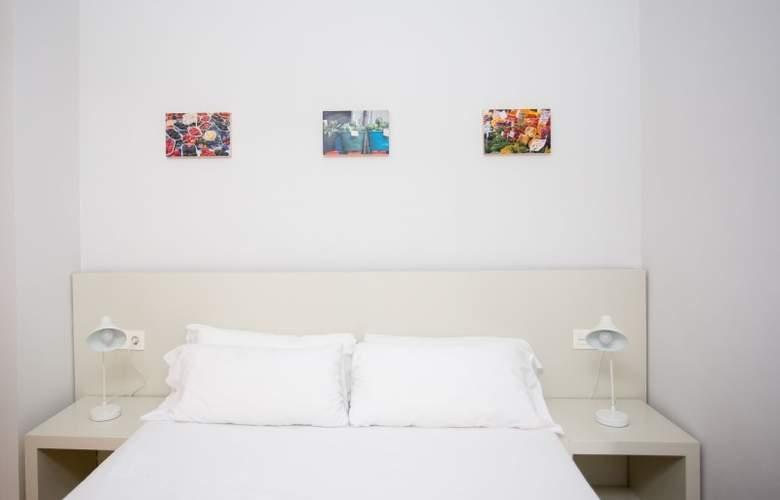 Valenciaflats Mercado Central - Room - 5