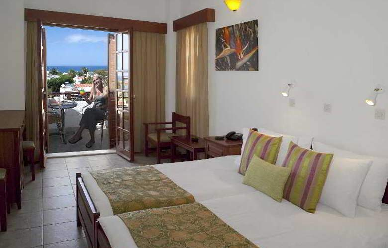 Kyknos Beach Hotel and Bungalows - Room - 2