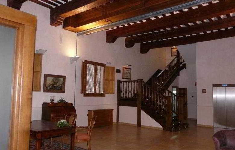Convento las Claras - General - 4