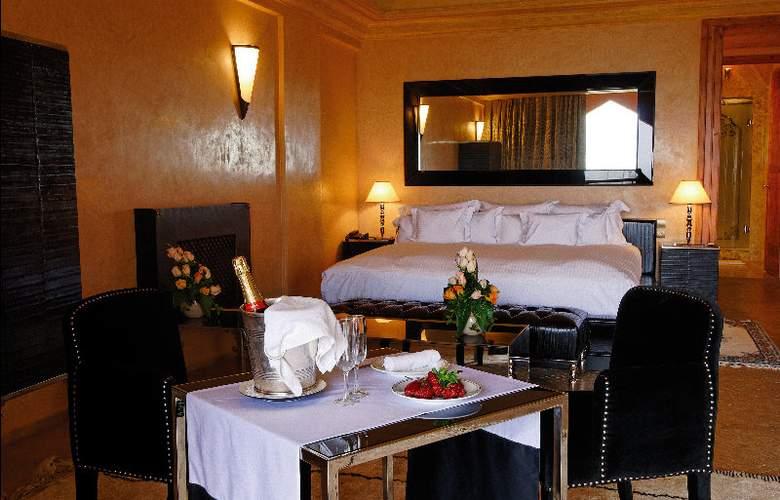 Es Saadi Marrakech Resort - Palace - Room - 12
