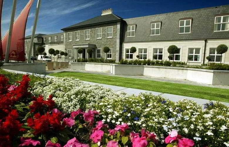 RadissonBLU Sligo - Hotel - 0