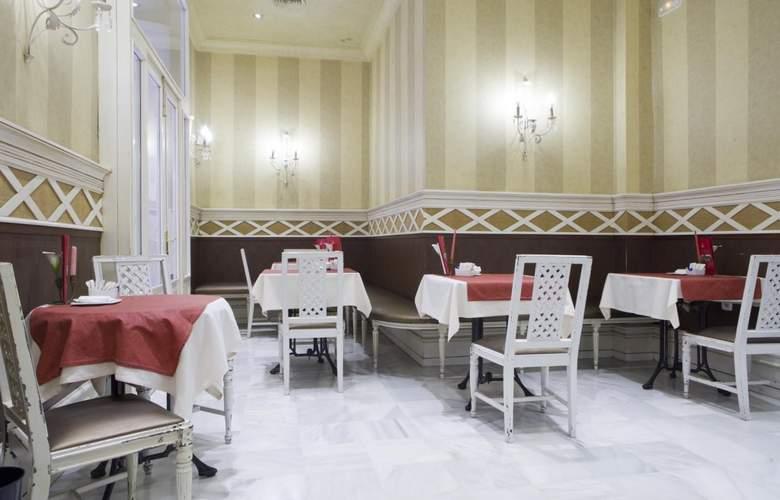 Las Cortes de Cadiz - Restaurant - 1