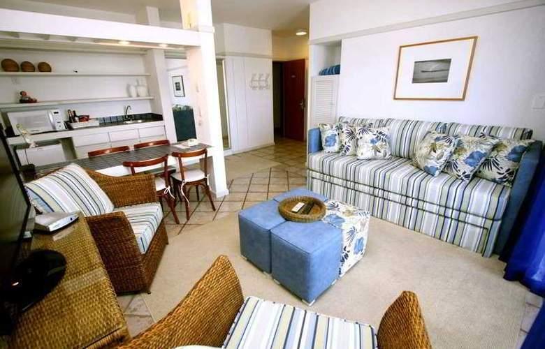 Porto Ingleses - Room - 1