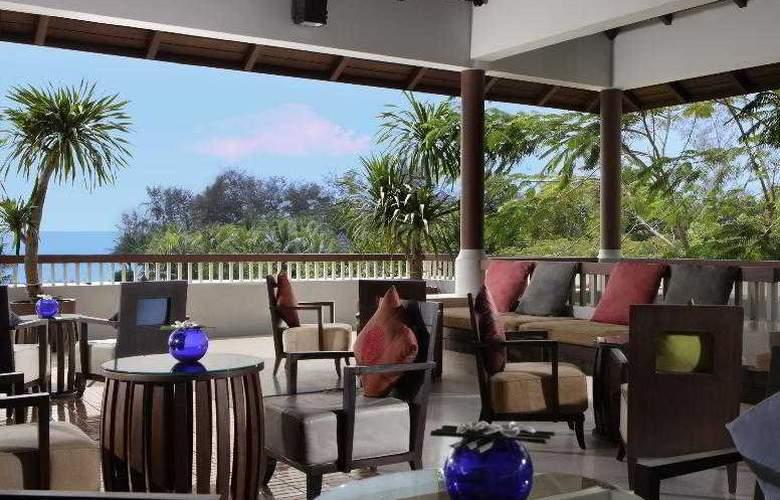 Dusit Thani Krabi Beach Resort  - Bar - 17