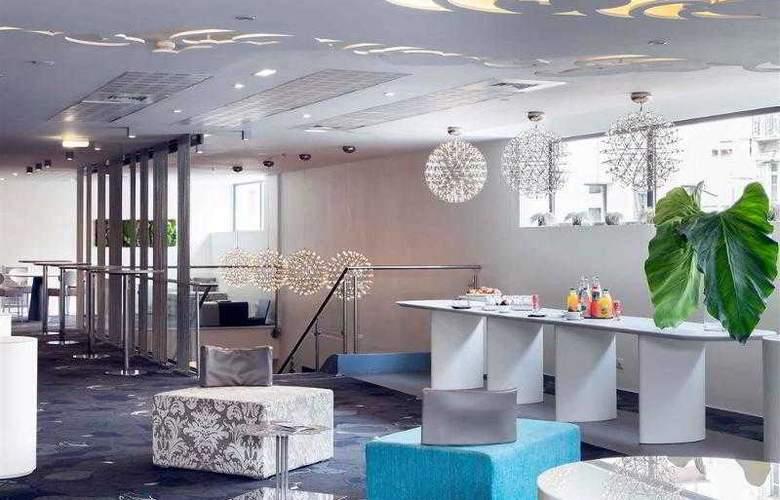 Mercure Marseille Centre Vieux Port - Hotel - 12