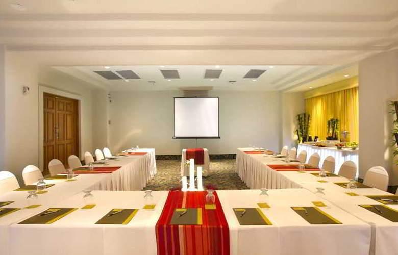 Barceló Karmina - Conference - 21
